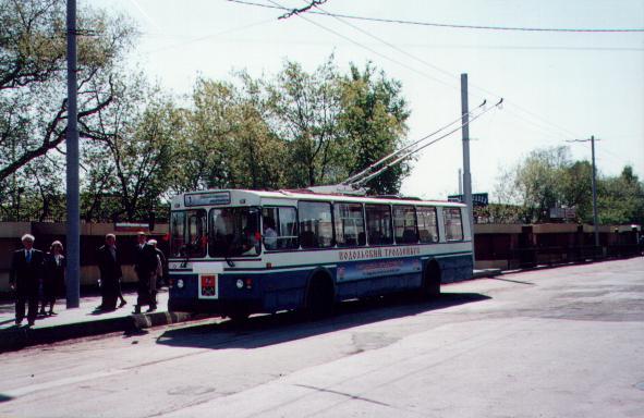 Подольск. Фото Владислава