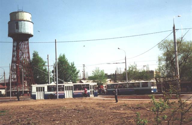 Схема движения троллейбусов москвы Транспортная столица.  Маршруты Подробнее о С 12 марта.