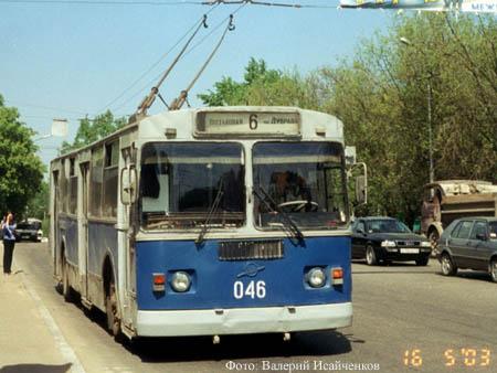Г. Калуга, 16.05.2003